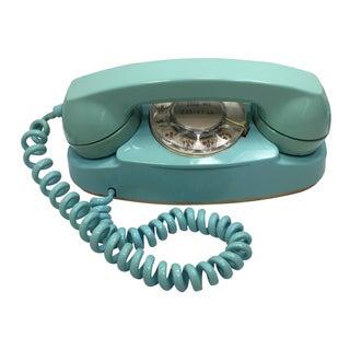 1959 Turquoise Princess Telephone