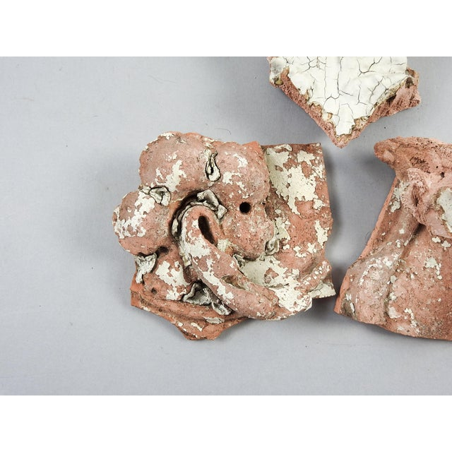 Collection Architectural Fragments - Set of 5 - Image 3 of 6