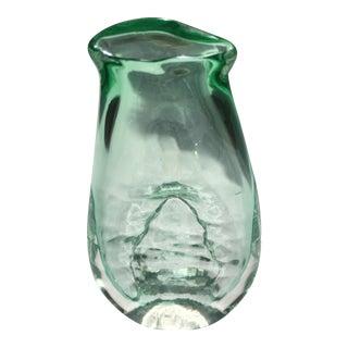 Art Glass Bud Vase