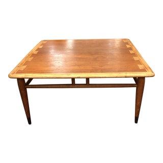 "Lane Furniture Mid-Century Modern ""Acclaim"" Coffee Table"