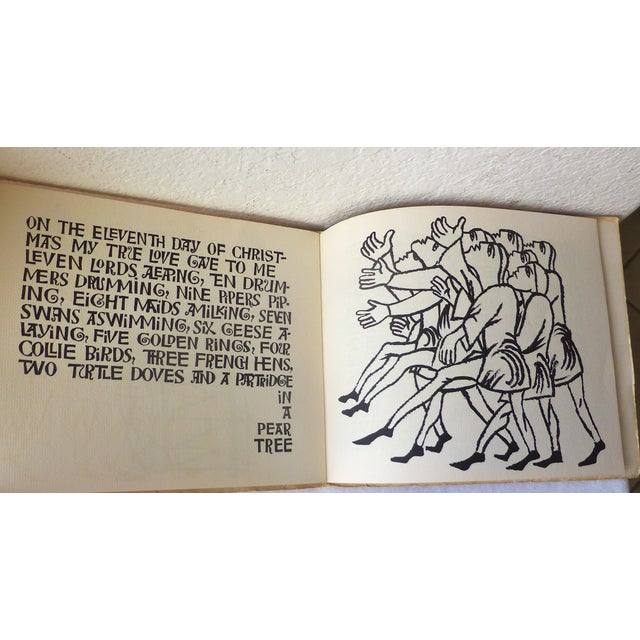 Image of Ben Shahn: Two Vintage Christmas Books