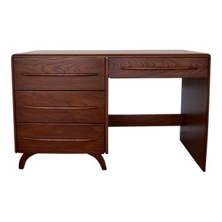 Mid-Century California Modern Desk by Pierce & Sons