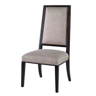 Kravet Tuxedo Chair