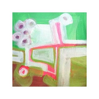 """Linnea Heide """"Quirk"""" Original Painting"""
