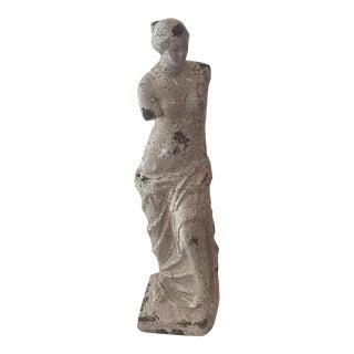 Marble Venus de Milo Reproduction
