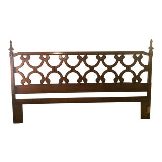 King Size Regency Headboard