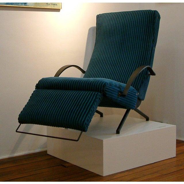 Osvaldo Borsani Tecno P-40 Lounge Chair - Image 2 of 7
