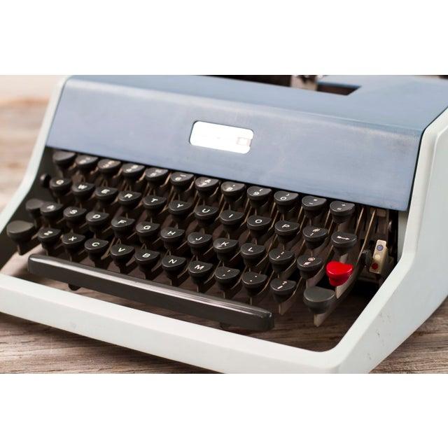 Vintage Underwood 21 Typewriter - Image 6 of 9