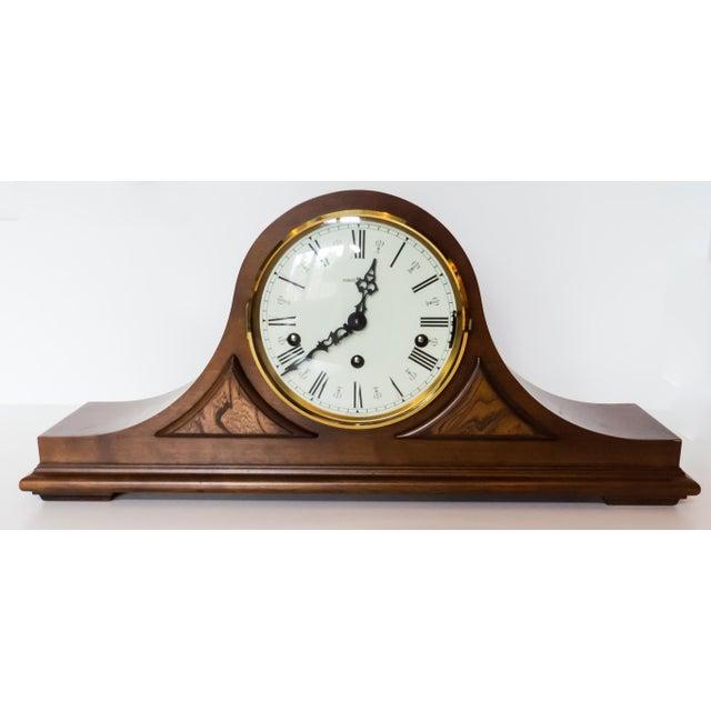 Howard Miller Mantle Clock - Image 2 of 6
