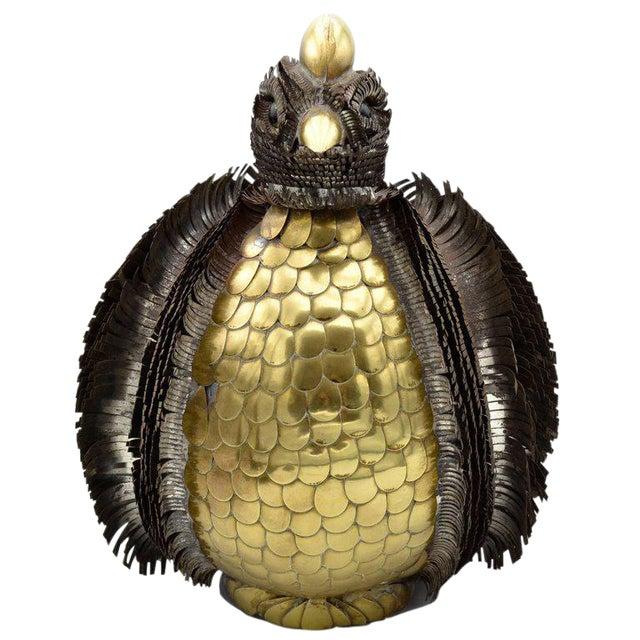 Original Sergio Bustamante Chicken - Image 1 of 4