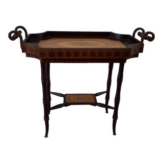 Tray Table by British Traditions