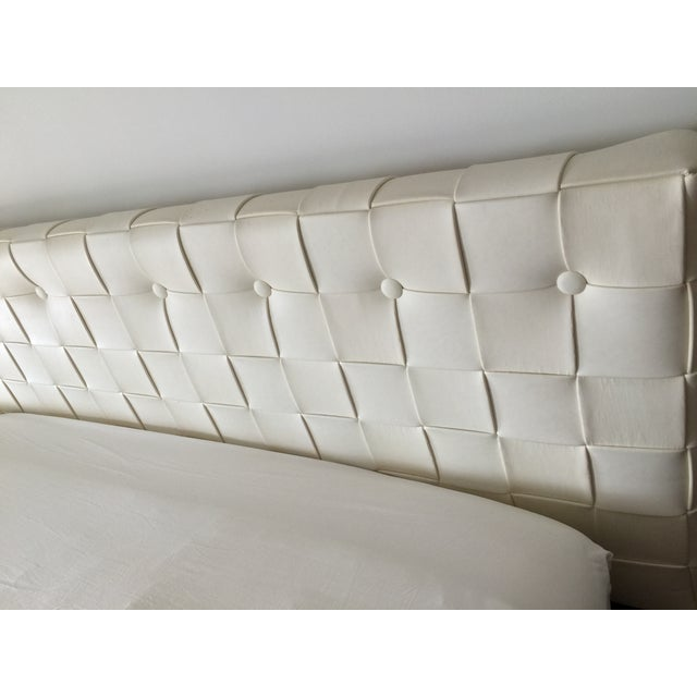 Image of Calligaris Luxury King Bed