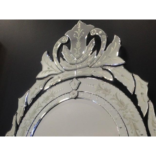 Venetian Mirror - Image 3 of 5