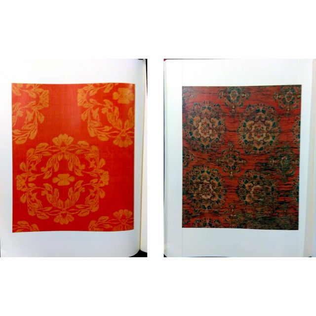 1963 Textiles in The Shosoin - 2 Volume Set - Image 6 of 10