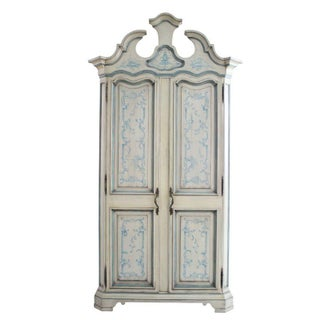 Karges Chinoiserie Wardrobe