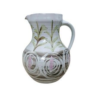 50's Aldermaston Geoffrey Eastop Pottery Pitcher