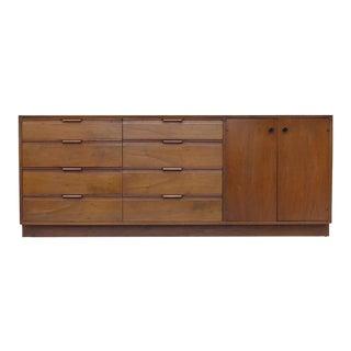 Mid-Century Modern American of Martinsville Dresser