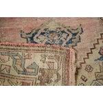 Image of Vintage Oushak Rug - 3′2″ × 5′4″