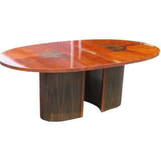 Henredon Deco Style Dining Table