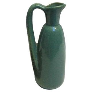 Van Briggle, Art Pottery, Ewer Jug Pitcher