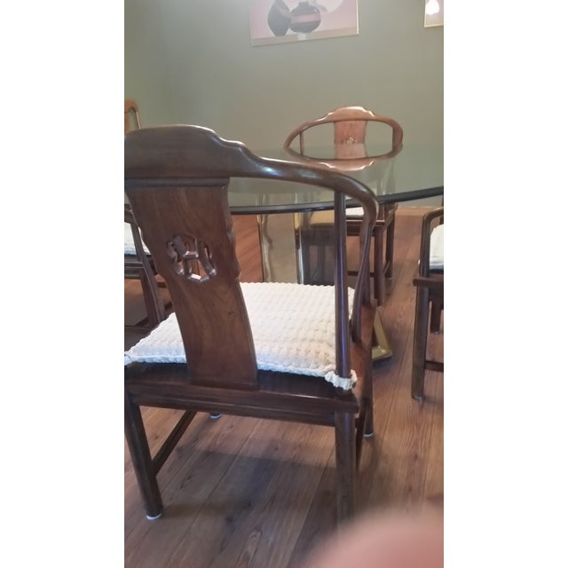 Dining Set Table Chair - Image 4 of 8