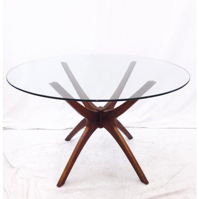 Adrain Pearsall MC Modern Danish Style Table - Image 5 of 5