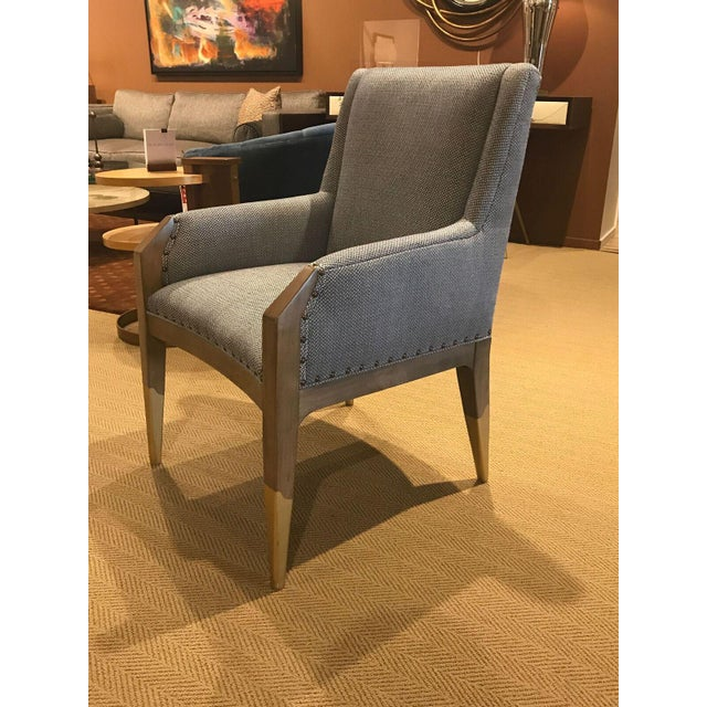 Hickory Chair Tate Arm Chair - Image 6 of 7