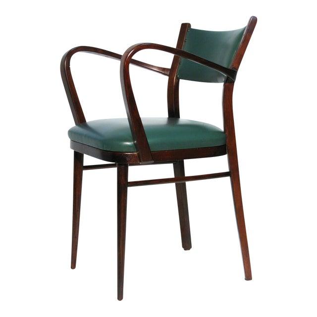 Italian Bentwood Armchair - Image 1 of 7