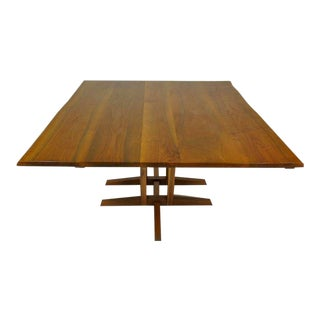 George Nakashima Frenchman's Cove Dining Table