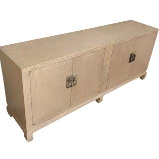Baker Furniture Mid-Century Credenza