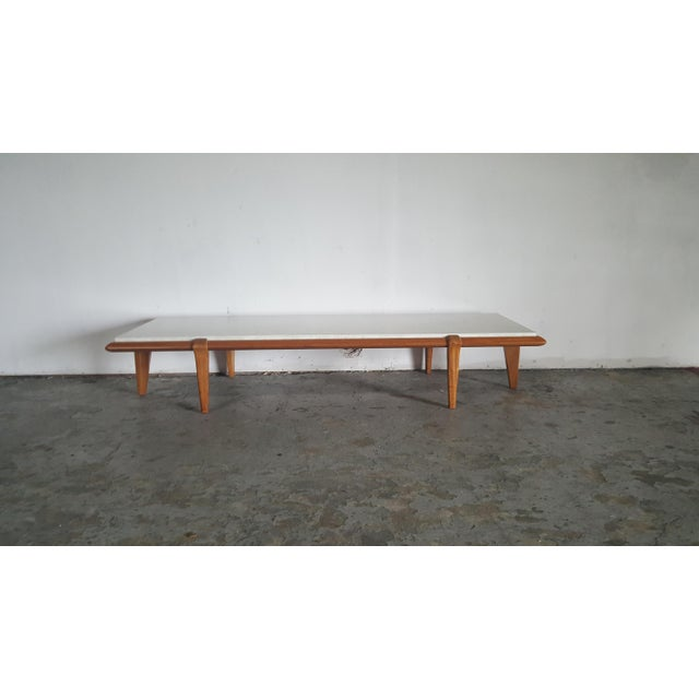 Mid-Century Modern Coffee Table - Image 2 of 7