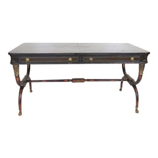 Maitland-Smith Writing Desk