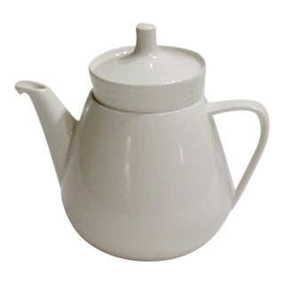Villeroy & Boch Tea Pot with Filter