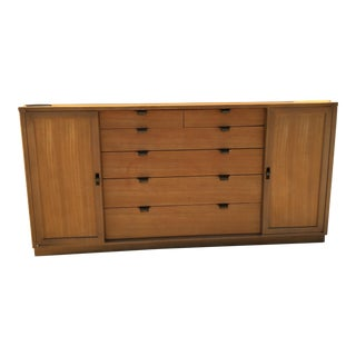 Drexel Precedent Credenza Buffet by Ed Wormley
