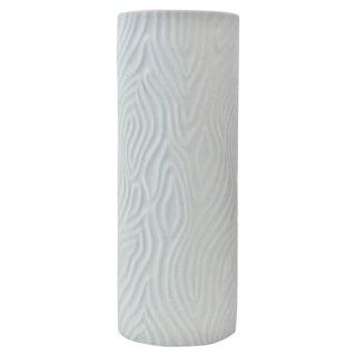 Heinrich Bisque White Porcelain Vase