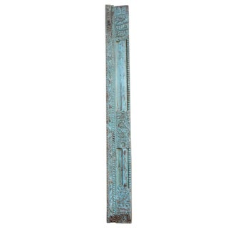 Antique Architectural Indian Carved Beam
