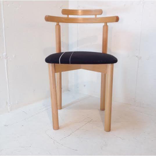 Findahls Møbelfabrik 4 Danish Dining Chairs - Image 3 of 5