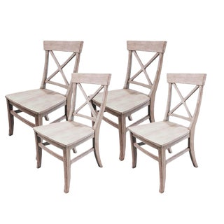 Pottery Barn Dining Chair - Set of 4