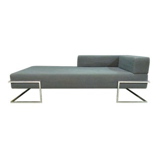 Vintage Orizzonte Chaise Lounge