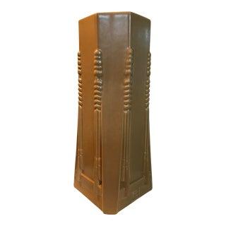 Vintage Frank Lloyd Wright Vase
