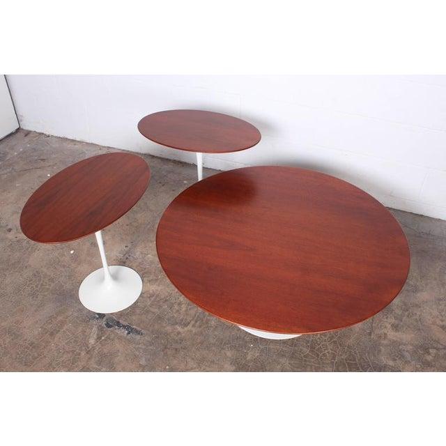Teak Coffee Table by Eero Saarinen - Image 9 of 10