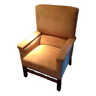 Ralph Lauren Lodge High Back Chair