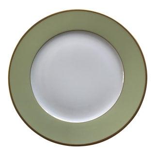 Barbara Barry Haviland Limoges Illusion Plate
