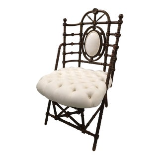 Beautiful, Authentic Huntzinger Chair