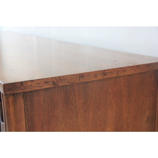 Kent Coffey Mid-Century Perspecta Credenza - Image 6 of 10