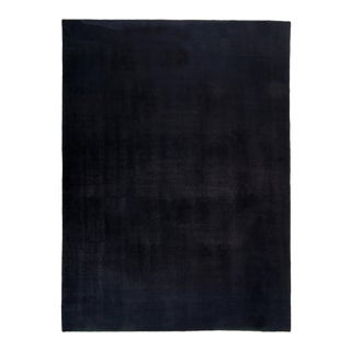 """Solids Hand Knotted Area Rug - 8' 10"""" X 12' 2"""""""
