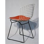 Image of Harry Bertoia Side Chairs - Pair