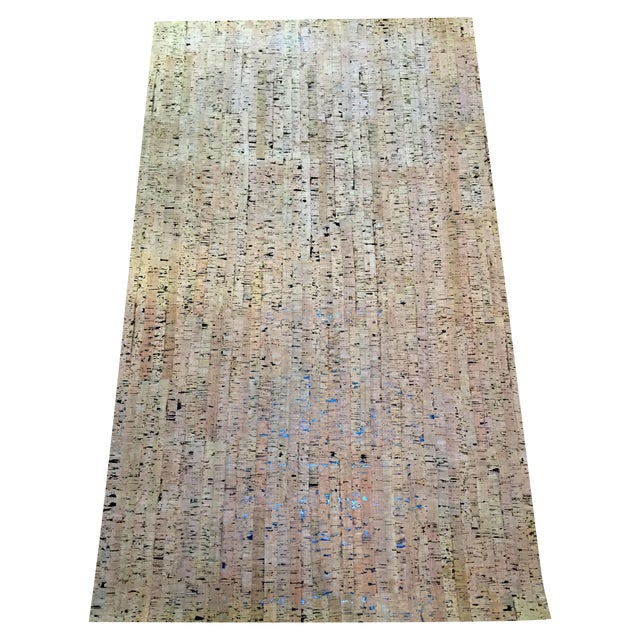 Image of Phillip Jeffries Cork Wall Covering