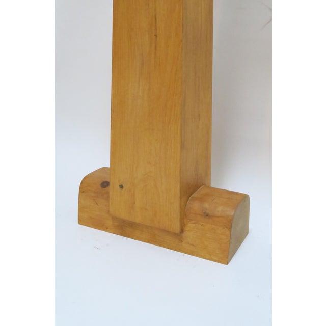 Martin & Brockett Notch Floor Lamp - Image 3 of 5