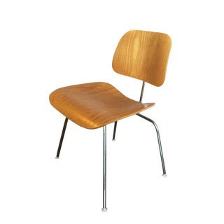 Eames Molded Plywood Dining Chair